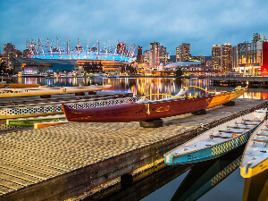 Outspotter | Olympic Village Boats | by Franco Ng