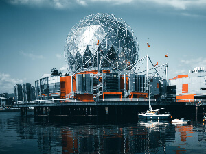 Outspotter | Science World | by Luke Miller